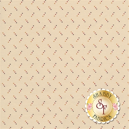 Little House On The Prairie 7958-RL by Kathy Hall for Andover Fabrics REM