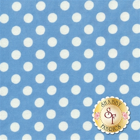 Little One Flannel Too F8227-BW by Maywood Studio