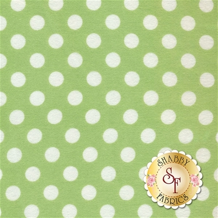 Little One Flannel Too F8227-GW by Maywood Studio- REM #1