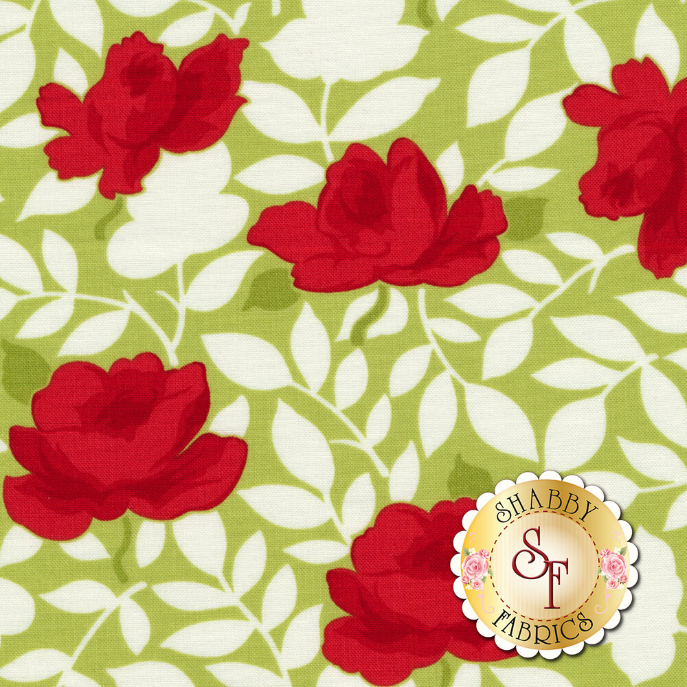 Little Snippets 55180-14 by Bonnie & Camille for Moda Fabrics available at Shabby Fabrics