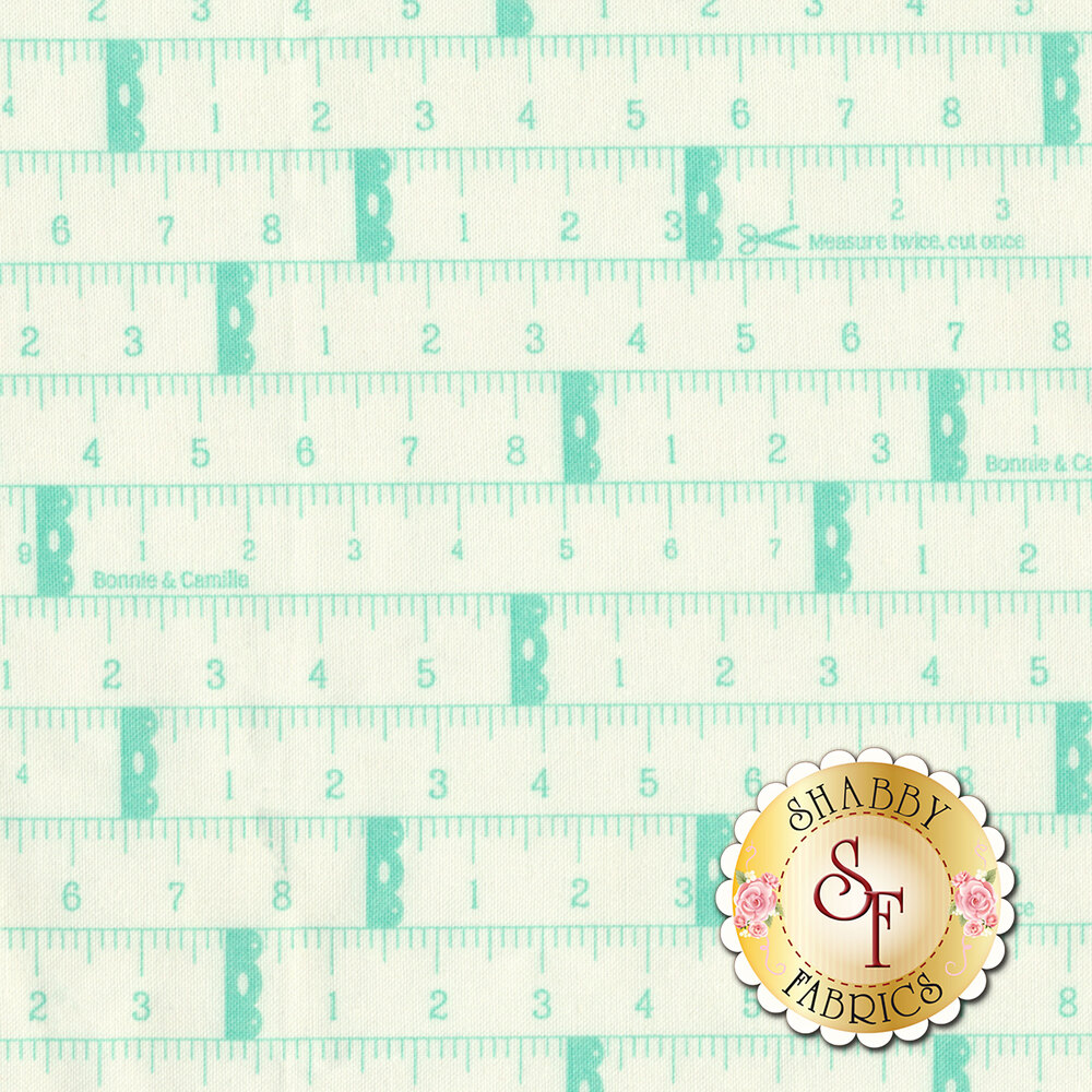 Little Snippets 55181-22 by Bonnie & Camille for Moda Fabrics available at Shabby Fabrics