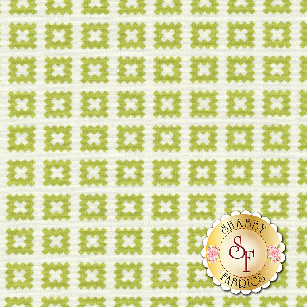 Little Snippets 55184-14 by Bonnie & Camille for Moda Fabrics available at Shabby Fabrics