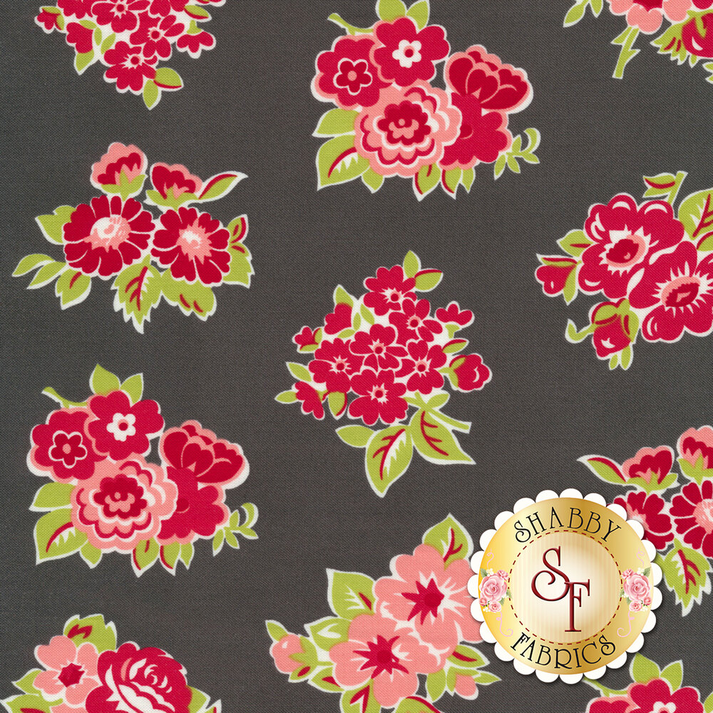 Little Snippets 55188-16 by Bonnie & Camille for Moda Fabrics available at Shabby Fabrics