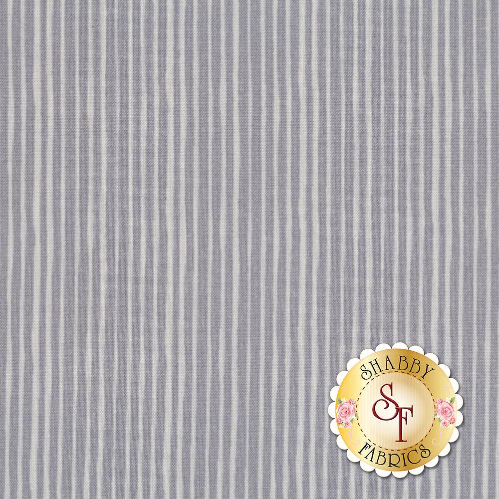 Little Sunshine 70442-990 Tiger Stripe Gray by Wilmington Prints