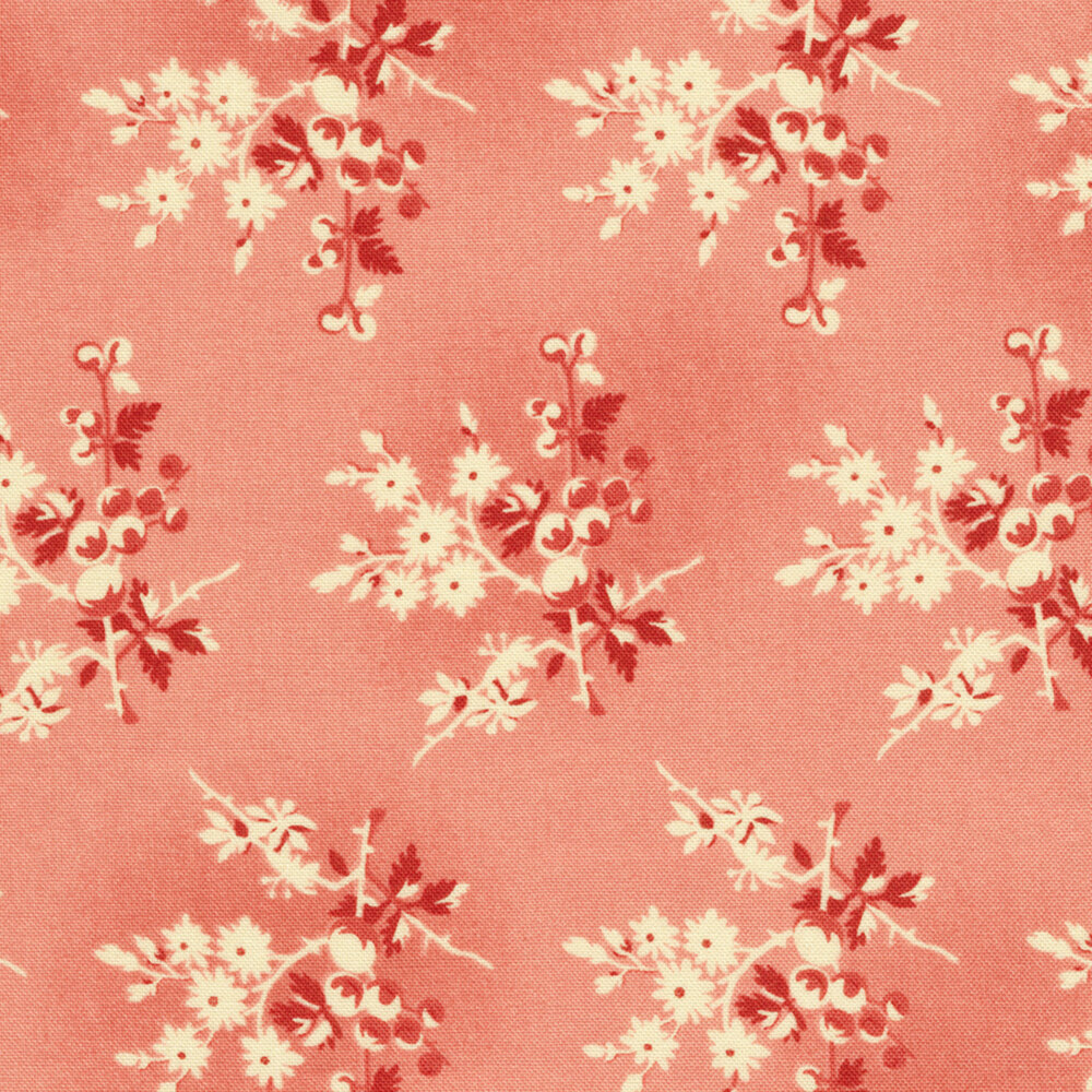 Little Sweetheart 8824-E by Edyta Sitar for Andover Fabrics