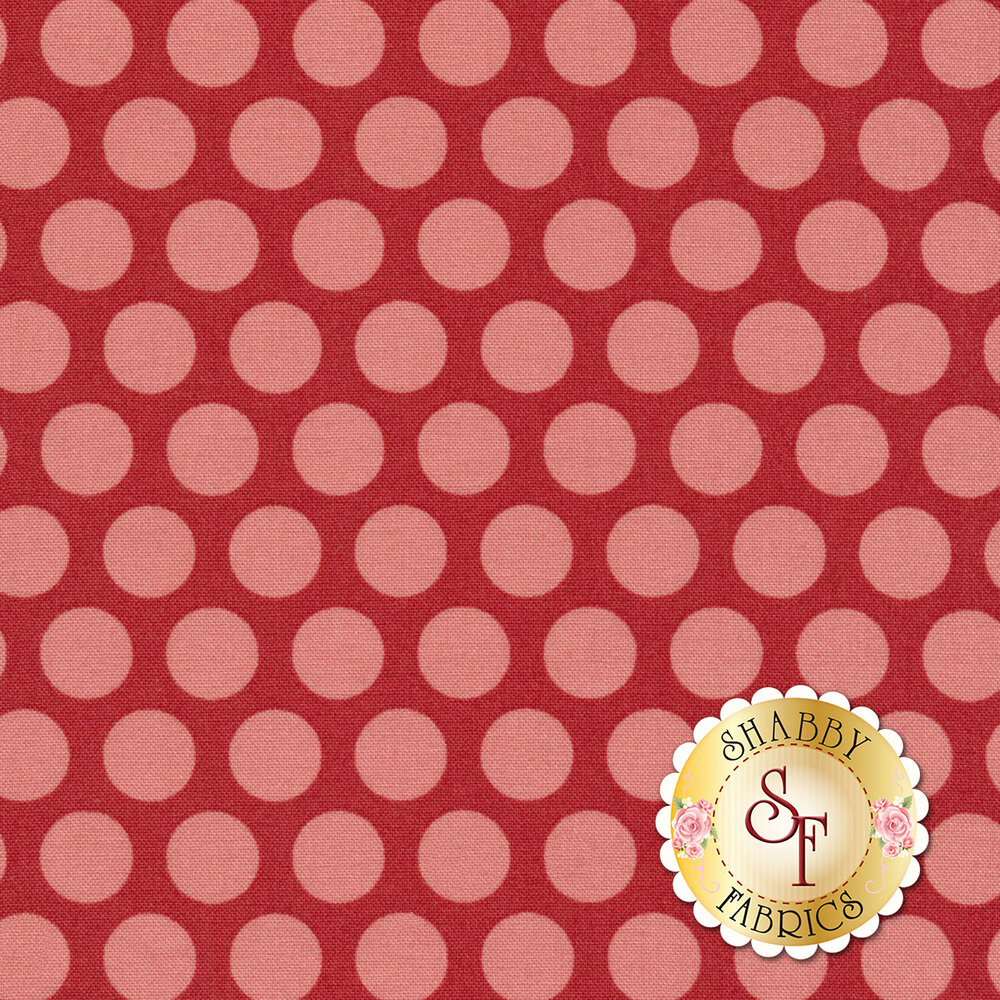 Little Sweetheart 8831-R Rosette Maid Of Honor by Edyta Sitar for Andover Fabrics