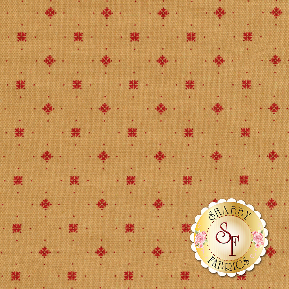 Little Sweetheart 8834-L1 by Edyta Sitar for Andover Fabrics