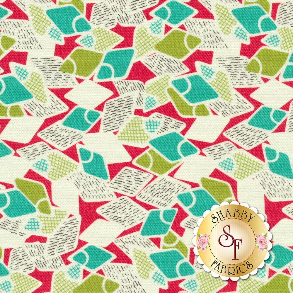 Looking Forward 18143-16 for Moda Fabrics