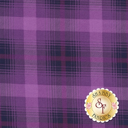 Lovely Lavender Y2127-27 by Clothworks Fabrics
