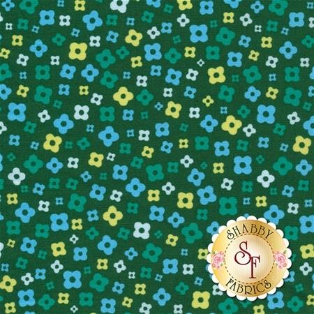 L's Modern Garden 31306-60 by Lecien Fabrics REM