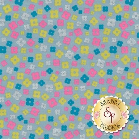 L's Modern Garden 31306-90 by Lecien Fabrics