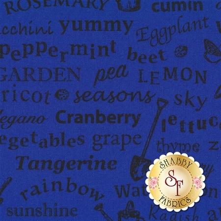 L's Modern Garden 31307-77 by Lecien Fabrics REM