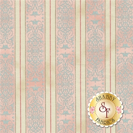 Lullaby Y1804-38 by Iron Orchid Designs for Clothworks Fabrics