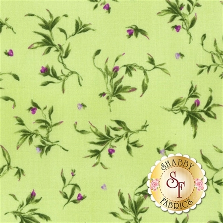 Catalina Ultra Violet 8407-G2 by Marti Michell for Maywood Studio Fabrics