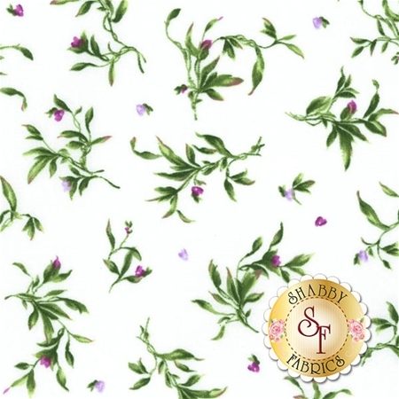 Catalina Ultra Violet 8407-W2 by Marti Michell for Maywood Studio Fabrics