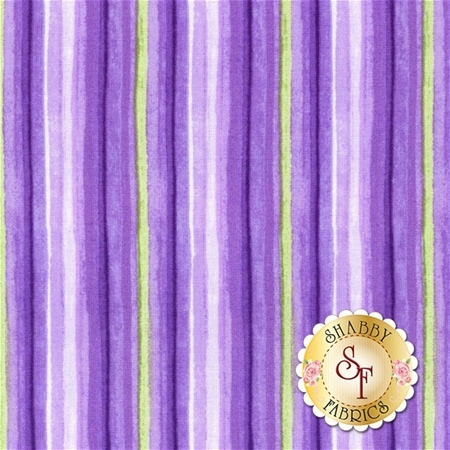 Catalina Ultra Violet 8408-V by Marti Michell for Maywood Studio Fabrics REM B