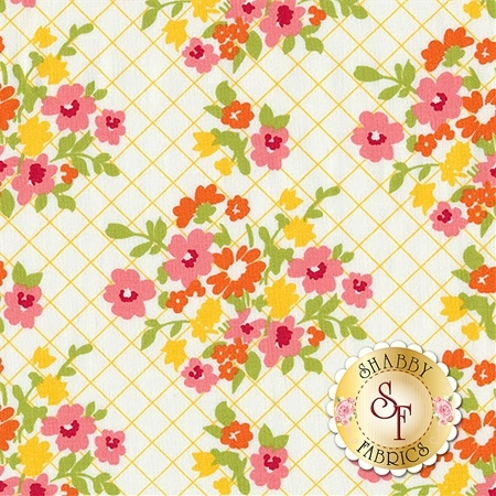 Mama's Cottage 24051-12 by Moda Fabrics