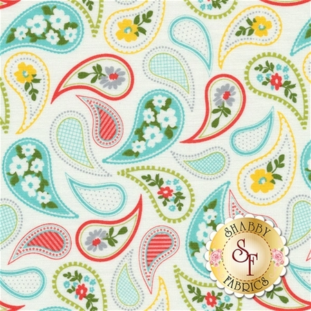 Mama's Cottage 24052-24 by Moda Fabrics