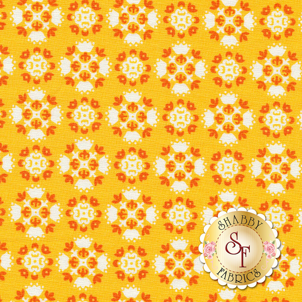 Mama's Cottage 24053-13 by Moda Fabrics
