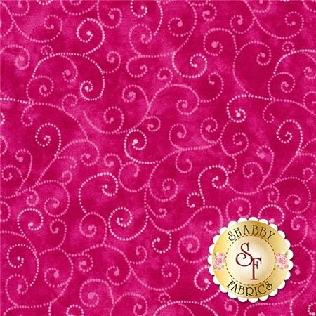 Marble Swirls 9908-62 Raspberry Moda Fabrics