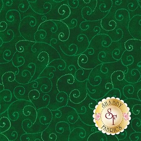 Marble Swirls 9908-83 Real Green by Moda Fabrics