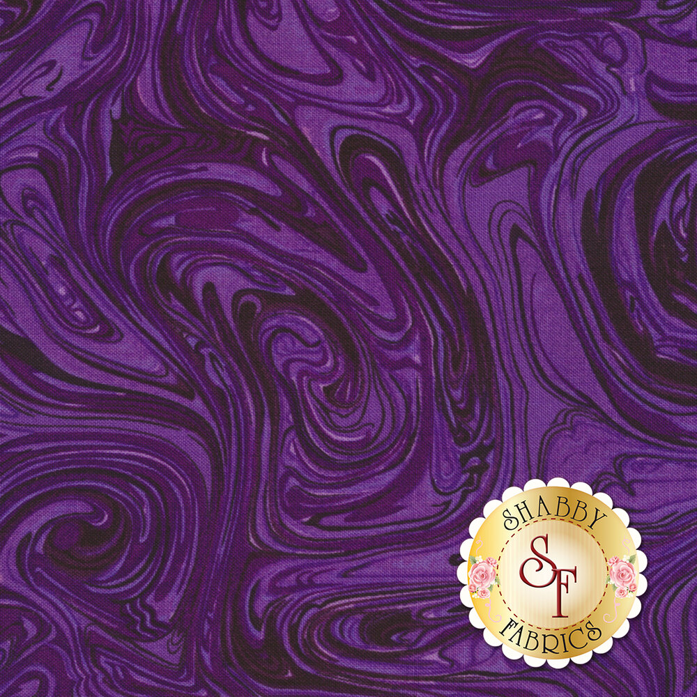 Marble CX1087-GRAP-D Grape by Michael Miller Fabrics