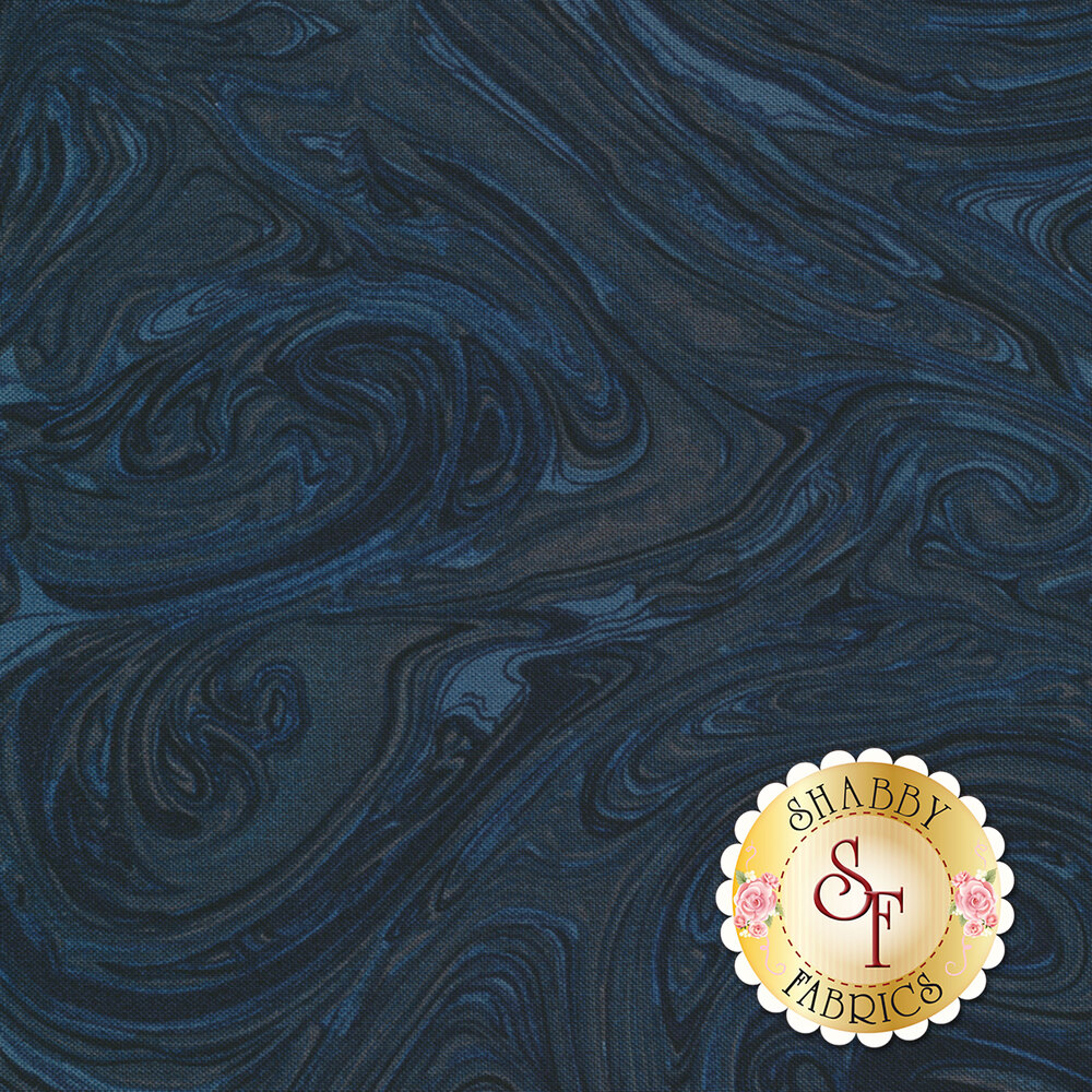 Marble CX1087-NITE-D Night by Michael Miller Fabrics