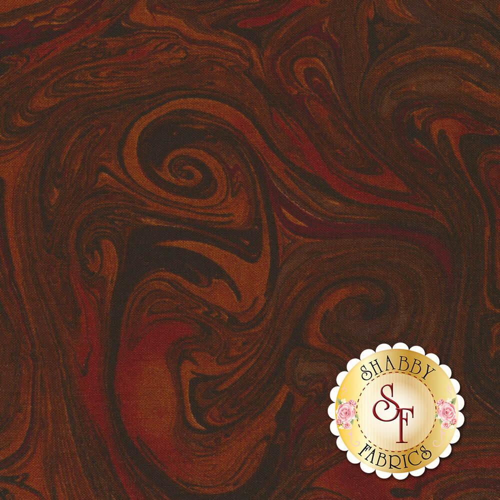 Marble CX1087-SIEN-D Sienna by Michael Miller Fabrics