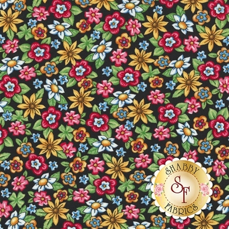 Mary's Fairies 25893-J by Mary Engelbreit for Quilting Treasures