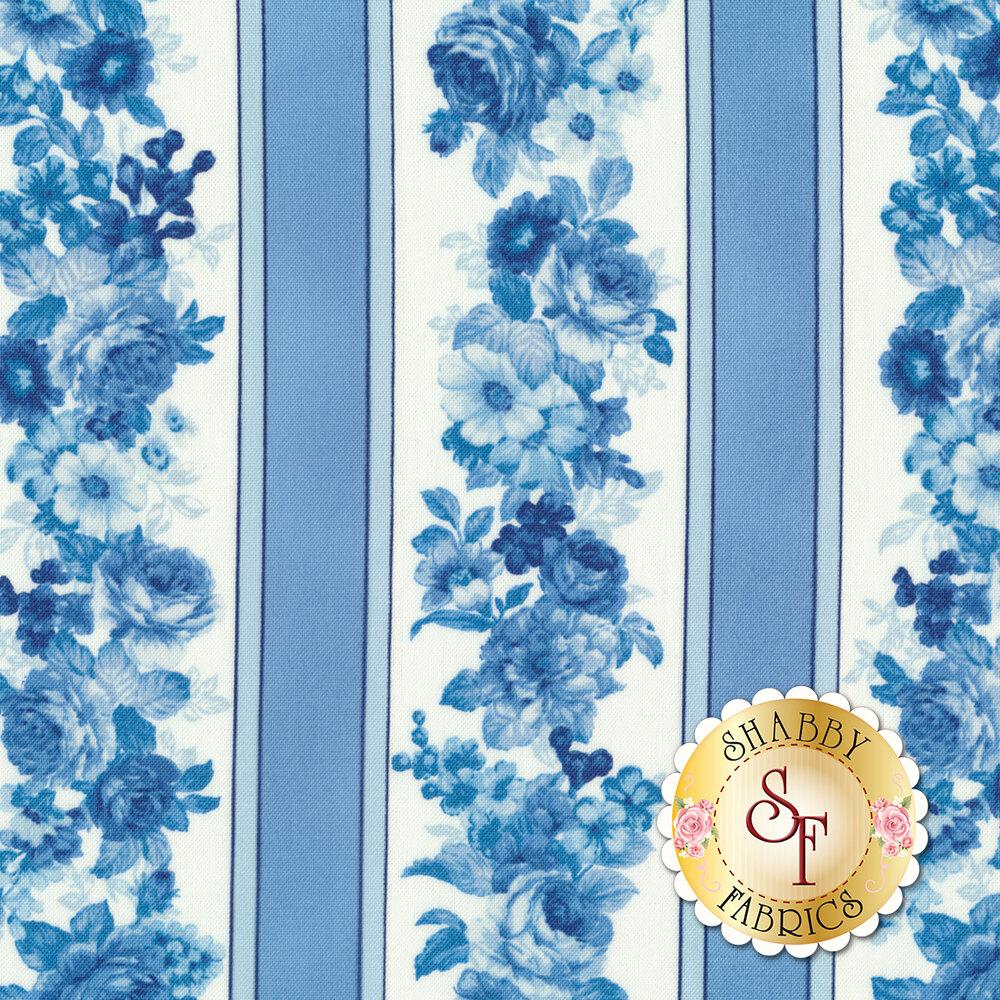 Mayfield 16964-289 Light Blue by Robert Kaufman
