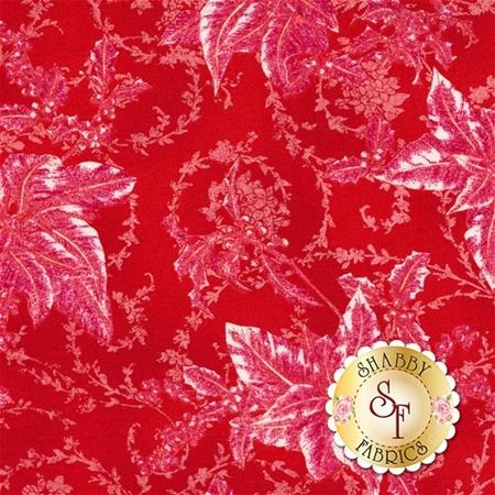 Merry, Berry, & Bright 3157-1 by RJR Fabrics