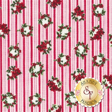 Merry, Berry, & Bright 3159-1 by RJR Fabrics