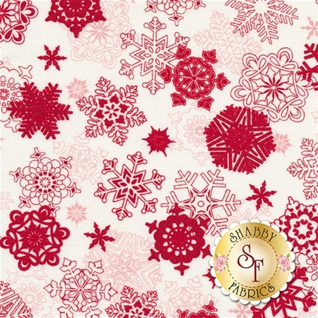 Merry, Berry, & Bright 3160-1 by RJR Fabrics