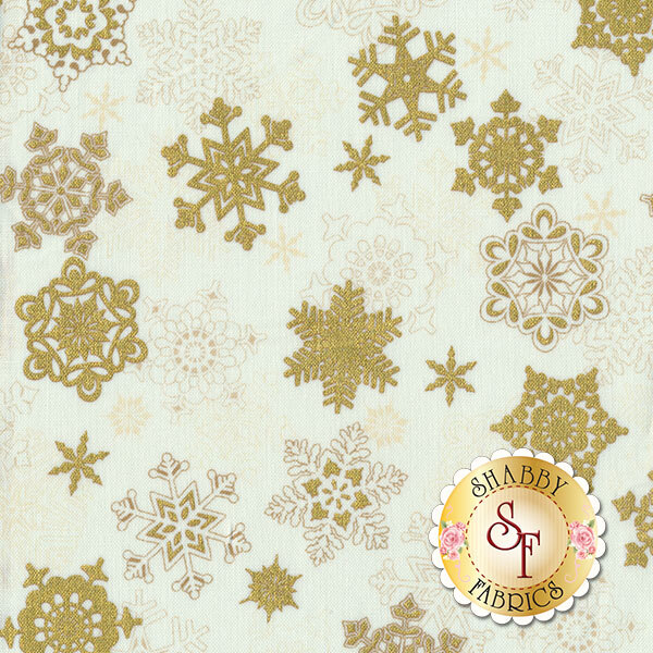 Merry, Berry, & Bright 3160-2 by RJR Fabrics- REM #2