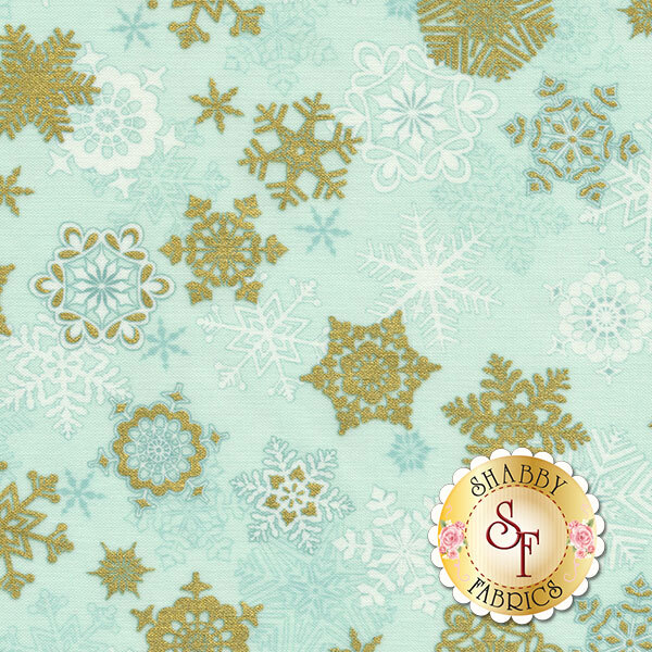 Merry, Berry, & Bright 3160-3 by RJR Fabrics- REM #5