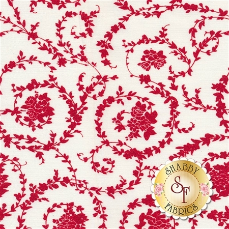 Merry, Berry, & Bright 3161-1 by RJR Fabrics