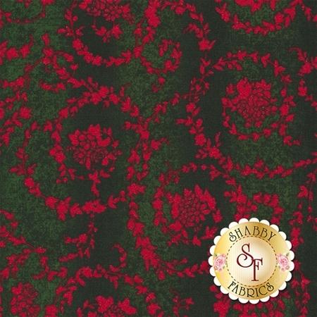 Merry, Berry, & Bright 3161-3 by RJR Fabrics- REM