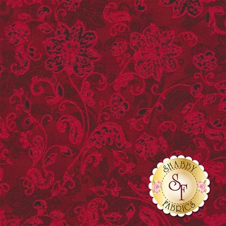 Merry, Berry, & Bright 3162-1 by RJR Fabrics