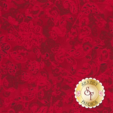 Merry, Berry, & Bright 3162-2 by RJR Fabrics