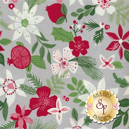 Merry Merry 27272-14 by Kate Spain for Moda Fabrics- REM