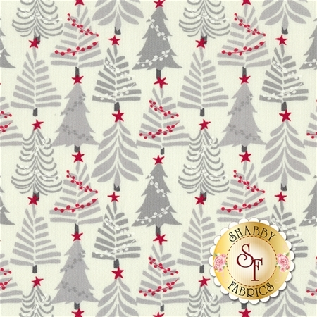 Merry Merry 27275-22 by Kate Spain for Moda Fabrics