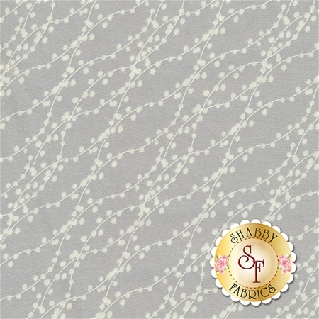 Merry Merry 27277-14 Tinsel by Kate Spain for Moda Fabrics