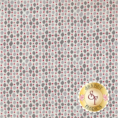 Merry Merry 27278-14 Tinsel by Kate Spain for Moda Fabrics