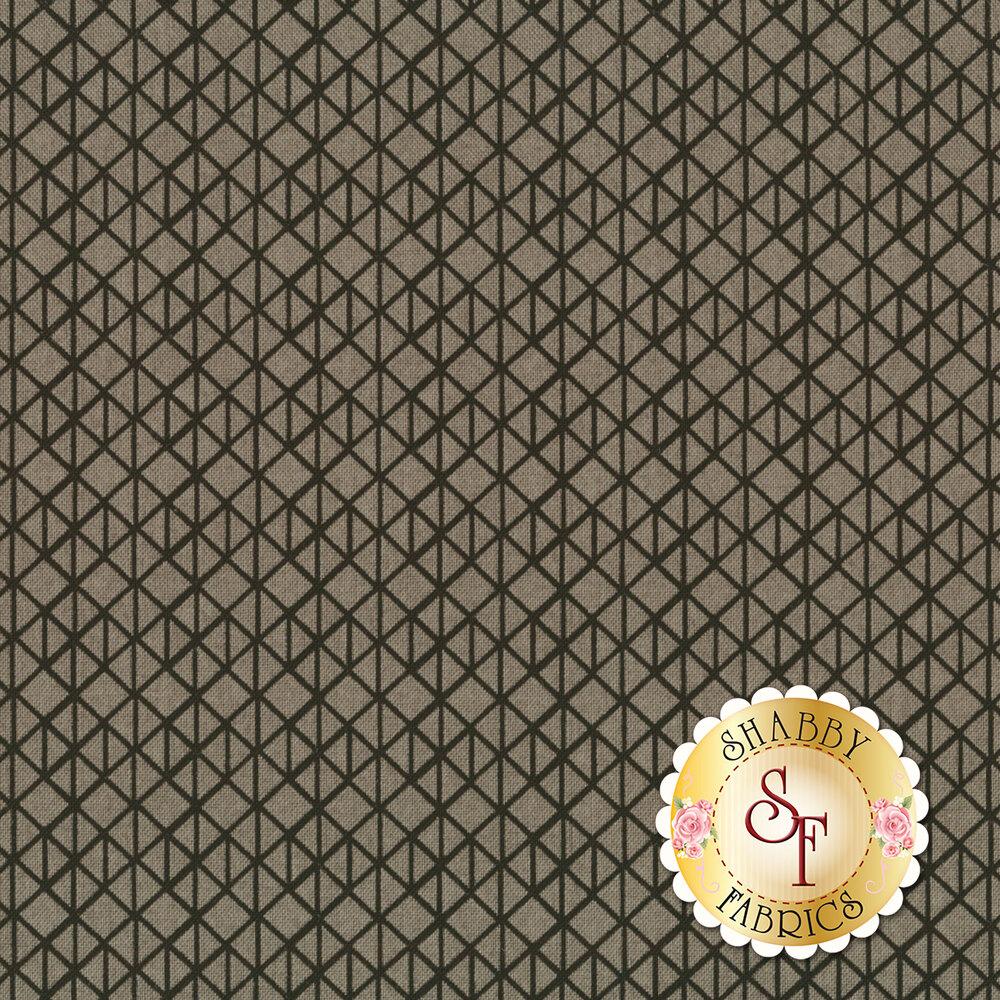Metropolis 30564-17 Half Square Primer by Moda Fabrics