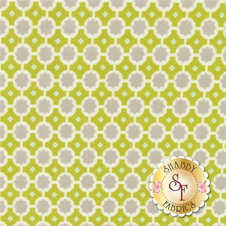 Miss Kate 55095-13 Apple By Bonnie & Camille For Moda Fabrics REM
