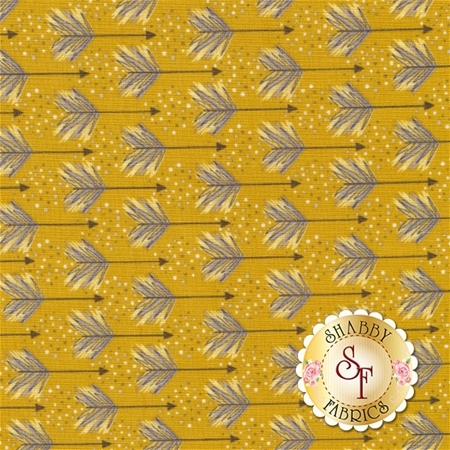 Modern Tyke 6569-44 by Kim and Molly Diehl for Henry Glass Fabrics