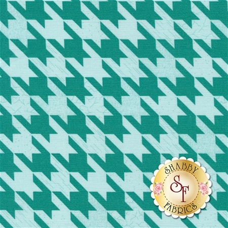 Modern Tyke 6573-11 by Kim Diehl for Henry Glass Fabrics REM