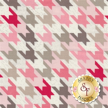 Modern Tyke 6573-22 by Kim and Molly Diehl for Henry Glass Fabrics