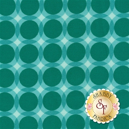 Modern Tyke 6574-66 by Kim and Molly Diehl for Henry Glass Fabrics