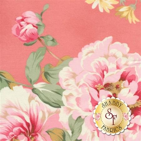 Mon Cheri  2933-1 by Robyn Pandolph for RJR Fabrics